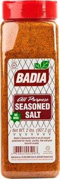 Badia Seasoned Salt 2 lbs