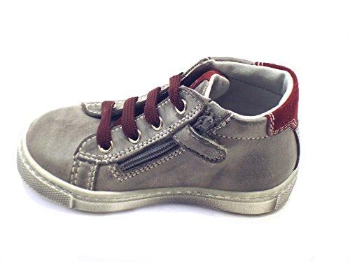 Nero Giardini , Mädchen Sneaker Grau Grigio Grigio