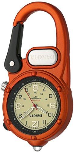Dakota+Watch+Co.+Mini+Clip+Orange
