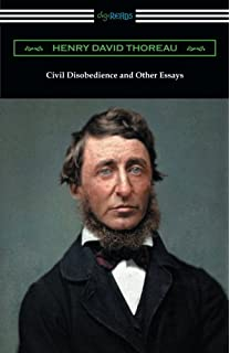 com civil disobedience henry david  civil disobedience and other essays