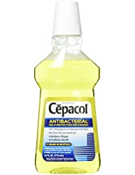 Cepacol Antibacterial Multi-Protection Mouthwash 24...