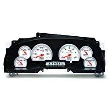 Auto Meter 7010 Instrument Cluster for 1999-2003 Ford F-150/Lunar