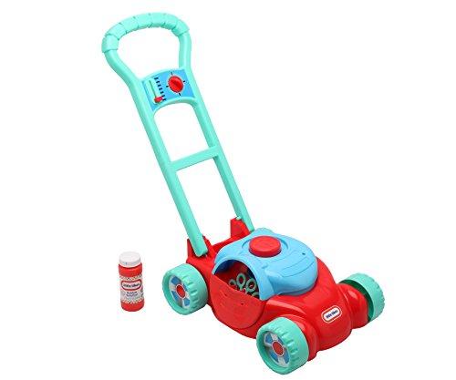 Little Tikes Bubble Lawn Mower ()