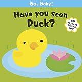 Have You Seen Duck?, Smriti Prasadam-Halls, 1408315009
