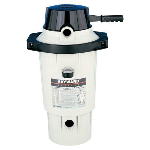 Hayward EC50AC Perflex D.E. Pool Filter,