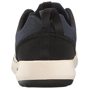 adidas Outdoor Men's Terrex Climacool Boat Water Shoe, Collegiate Navy/Chalk White/Black, 9.5 M US