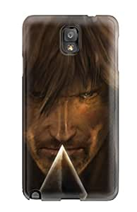 High Quality MichelleB Castlevania Fantasy Anime Warrior Skin Case Cover Specially Designed For Iphone - 6 Plus