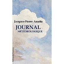 Journal météorologique
