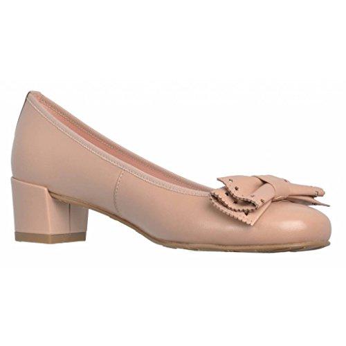 Zapatos Marca Rosa para Rosa Pretty Mujer Modelo Bailarina para Color Pretty Bailarina Ballerinas Ballerinas Rosa Mujer 50590 Zapatos fXBrXxwn