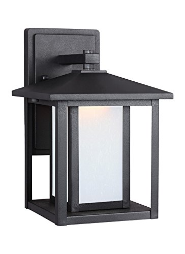 Seagull 8902991S-12 LED Outdoor Wall Lantern