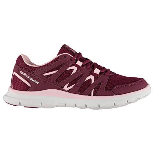 Duma Zapatos Baya Mujer Rosa correr Pale para Karrimor Eqw6Ta5x