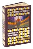 Starship Troopers and Stranger in a Strange Land by Robert Heinlein (2014-11-08)