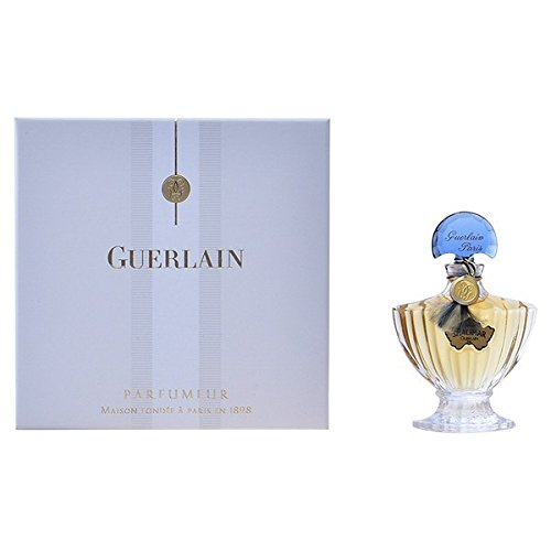 Shalimar By Guerlain For Women. Parfum 0.25 Oz.