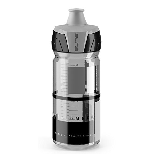 Elite Crystal Ombra Bicycle Water Bottle 550ml