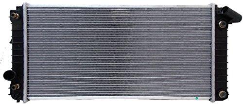 RADIATOR FOR CADILLAC FITS ALLANTE DEVILLE ELDORADO SEVILLE 4.6 V8 1482