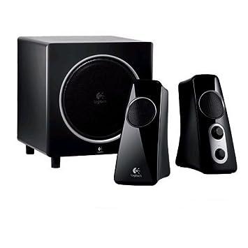 d65a99a4ccc Logitech Z523 Speakers - Black: Amazon.co.uk: Computers & Accessories