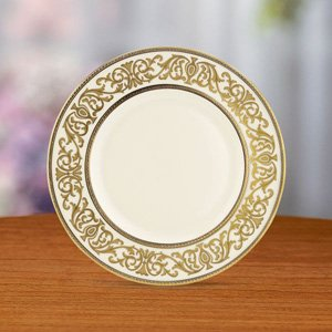 Westchester Accent Plate by Lenox China