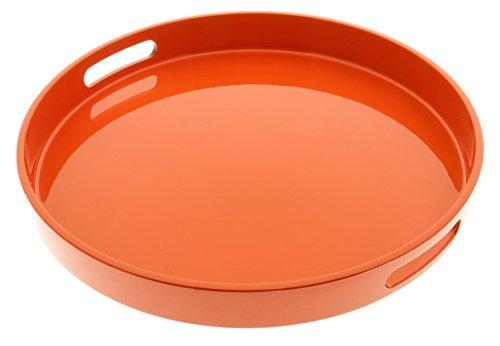 Orange Lacquer - 7