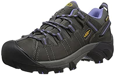 Amazon.com | KEEN Women's Targhee II Hiking Shoe | Hiking