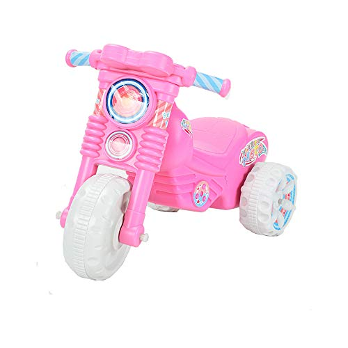 Minnie Mouse Bikes, Scooters & Ride-Ons - Best Reviews Tips