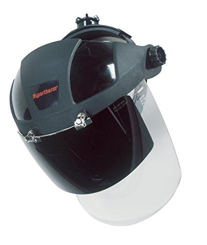 Hypertherm Shield (Hypertherm 127239 Operator Face Shield Helmet Shade 6)