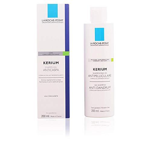 La Roche Posay Kerium Caspa Grasa Shampoo