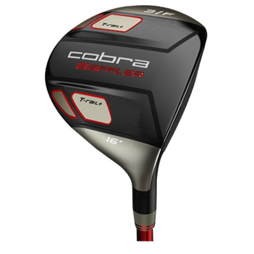 cobra golf(コブラゴルフ) BAFFLER T-RAIL+ ユーティリティー (UST Mamiya社製 PROFORCE VTS SILVER シャフト) 番手 2H フレックス S 日本仕様 2503RGS2HA
