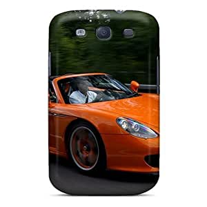 High-quality Durable Protection Cases For Galaxy S3(porsche Carrera Gt)
