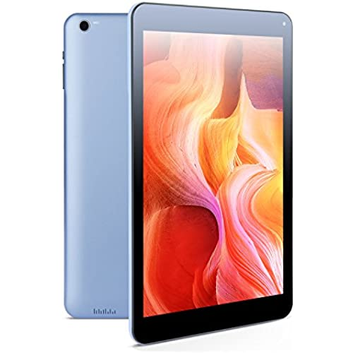 10 16GB Android Tablet Marshmallow - Popwinds Quad Core, IPS Display 1280x800, Bluetooth, WiFi, Dual Camera ( Coupons