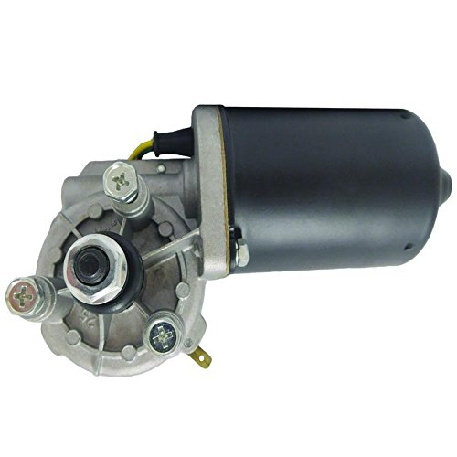 New Wiper Motor For Dodge Ram 1500 2500 3500 4500 1997 1998 1999 55076549 AC