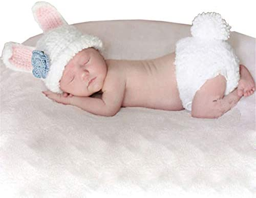 Yishelle Nacido Bebé Prop Trajes para fotografía Ropa, Bebé ...