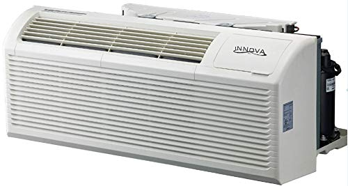Cooling Heating And (Innova 15000 BTU Packaged Terminal Unit (PTAC) - Heating/Cooling - Heat Pump + 3.5 KW Heater - 240V)