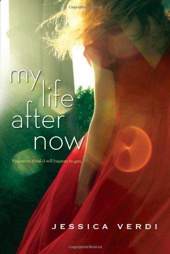 Amazon.com: My Life After Now (9781402277856): Verdi, Jessica: Books