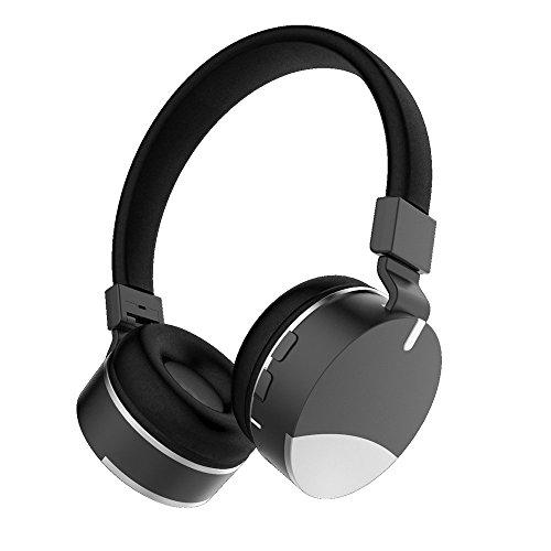 Zenda Wireless Bluetooth Earphones, Headband Receiver Headse