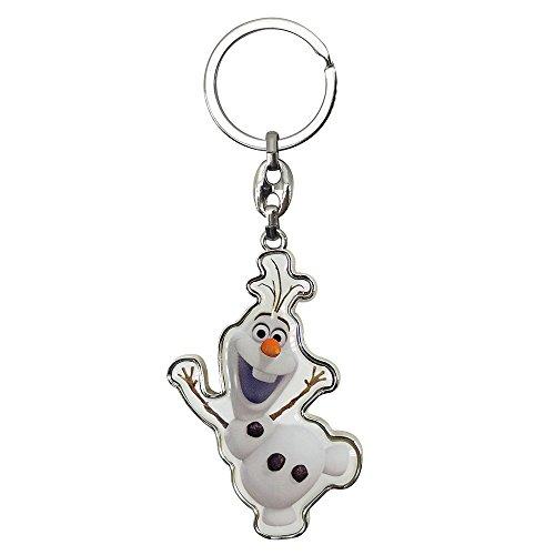 Chaveiro Olaf Frozen - Disney