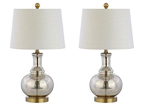 JONATHAN Y JYL1068A-SET2 Table Lamp, 14