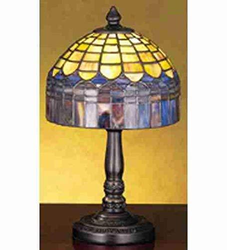 Meyda Tiffany 29485 Lighting Mini Bronze/Dark
