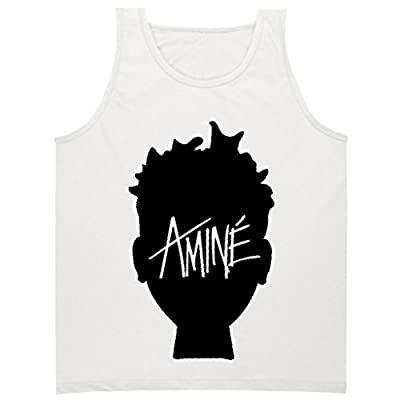 Mazumi8 Amine Shadow Rapper Hiphop Tank Top