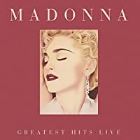 Greatest Hits Live (180 Gr.Black Vinyl) [Vinyl LP]