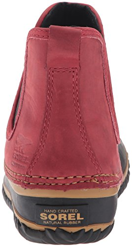 Out Women's Weather Boot Cold About SOREL Chelsea w Gypsy N aAxfqa5dw