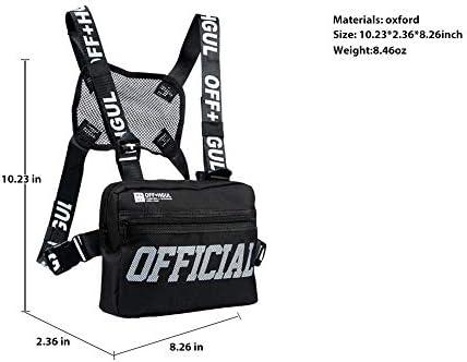 Chest bag for men _image0