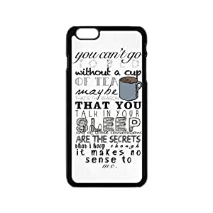 iPhone 6 Hard Case, 1D One Direction Snap-on Protective Hardshell Cover Case for iPhone 6 (4.7 inch) by mcsharks