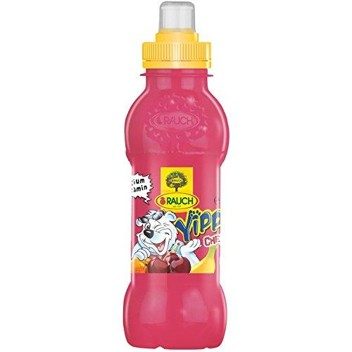 Bebida De Multifrutas Con Vitaminas Y Calcio Yippy 33 Cl: Amazon.es: Alimentación y bebidas