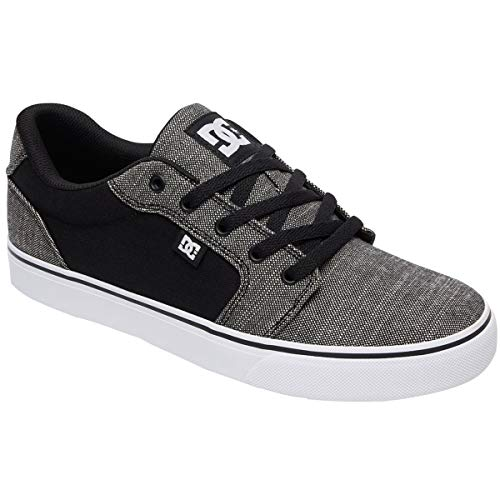 Shoe Anvil Tx Men's DC Black Stone Se Skate A716wqR
