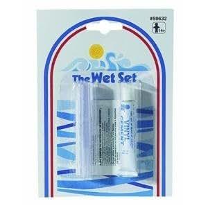 Agua intex 59632ep vinilo para reparaci n de piscina de for Parches para piscinas intex