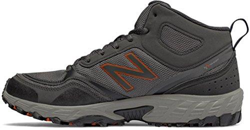 Pour New De Lite Randonnée Gray Mo790hv3 Balance Homme orange Chaussures Tx7fv