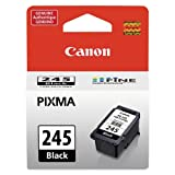 Canon PG-245 Black Ink Cartridge, Compatible to MX490, MX492, MG2522