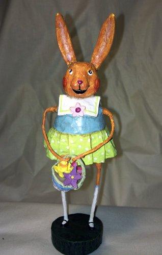 Babbette Bunny by Lori Mitchell - 33154