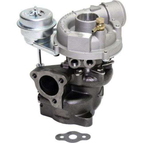 Make Auto Parts Manufacturing - A4 97-06 TURBOCHARGER, 150 Horsepower, 1.8L Engine - REPA290106