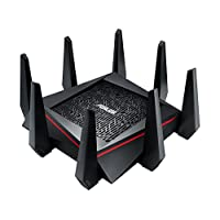 Deals on ASUS AC5300 Tri-Band AC Gigabit Router